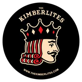 Kimberlite Stickers